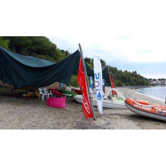 Discovery Kite Camp Май 2019