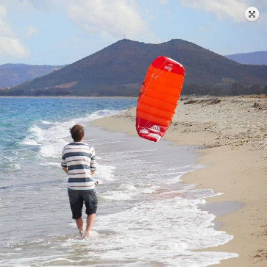 Discovery Kite Camp Юни 2019