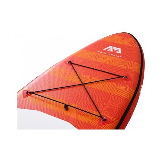 надуваем SUP Aqua Marina Atlas 12 0 + гребло