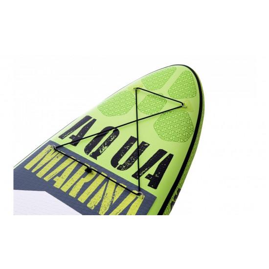 надуваем SUP Aqua Marina Thrive 10 4 с AM SPORTS III гребло