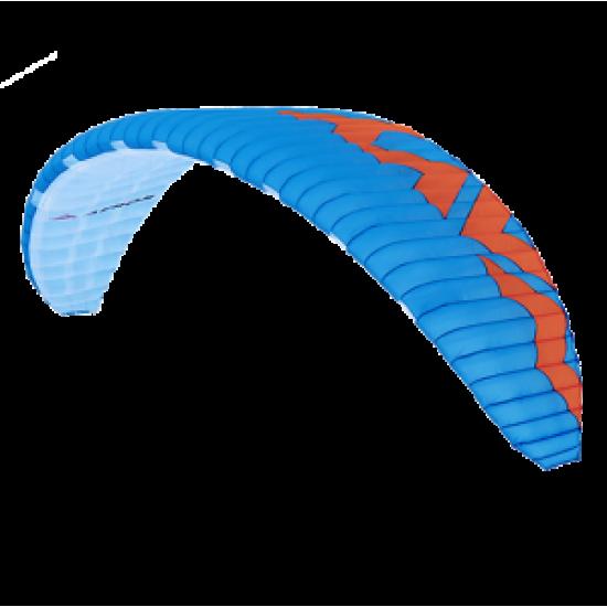 Кайт Aeros Navy V3 8m, 11m, 13m, 15m и 18,5m