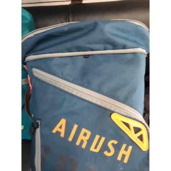 кайт Airush Lithium 9m втора употреба