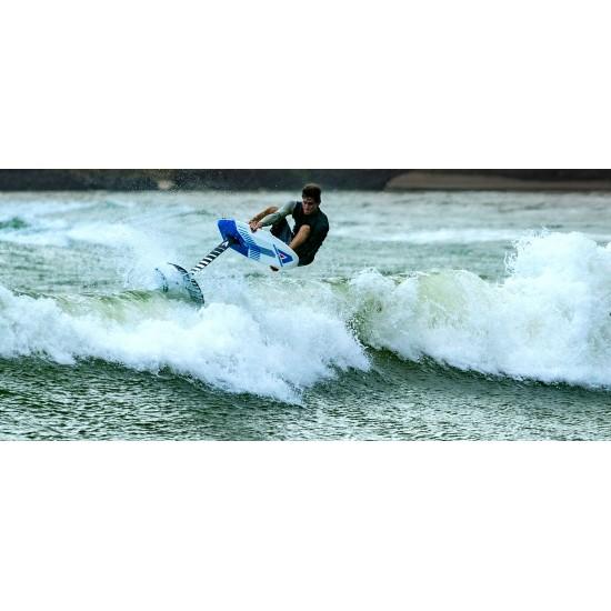 Armstrong дъска SURF+KITE+TOW 4'5