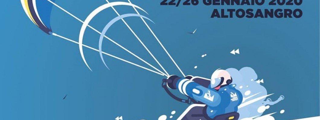 Ще ходим ли на световното по сноукайт в Altosangro, Италия? Супер, ето какво трябва да знаете.