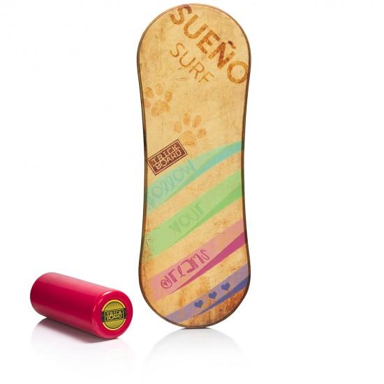 Баланс дъска, борд  Classic Sueno Surf