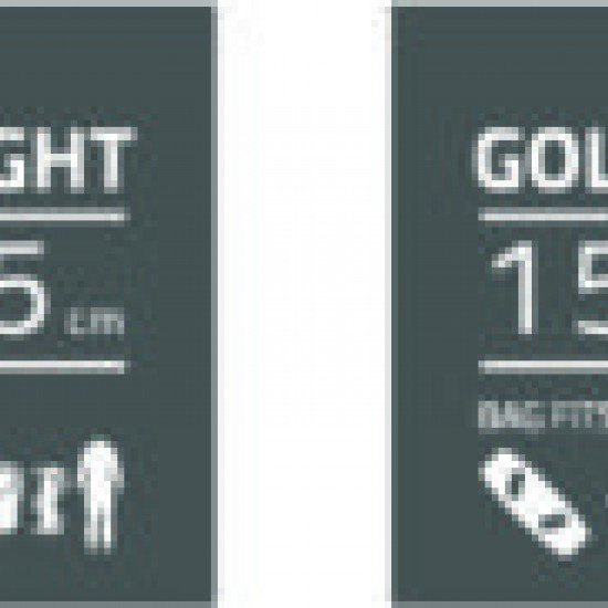 Бордбег Prolimit Kitesurf BB Golf Travel Light 2018