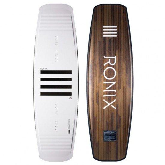 Уейкборд дъска Ronix Kinetik Project Springbox 2 2020 150cm