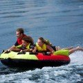 Дърпалка за теглене с лодка или джет