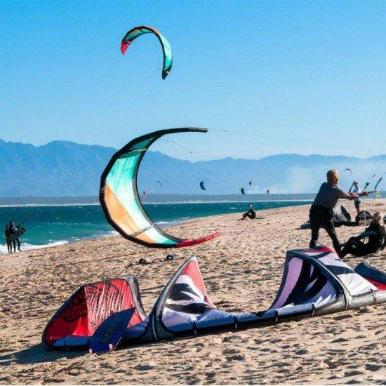 Kite Camp Май 2020 кайт уроци 22-ви -24-ти Май