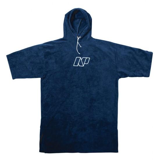 Пончо Neil Pride NP BLUE
