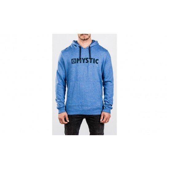 Суичър Mystic Brand 3.0 Sweat - Син