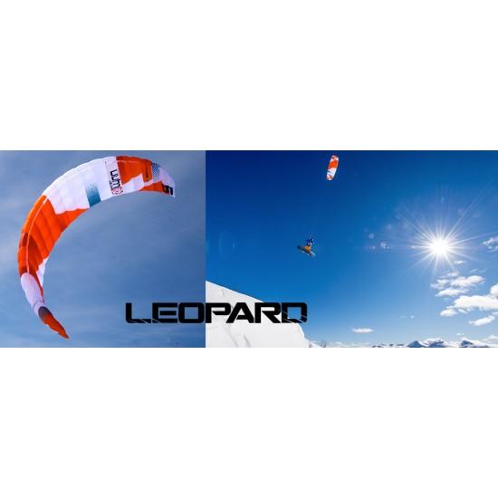 Кайт Peter Lynn Leopard V3 (цената е за 7m кайт)
