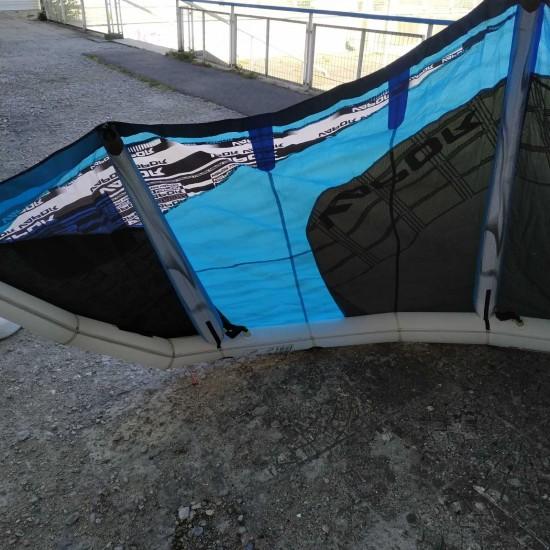 Кайт Airush Vapor 9m с бар
