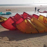 Kite2go adventure kite school
