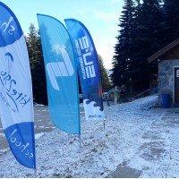 SNOWKITE school
