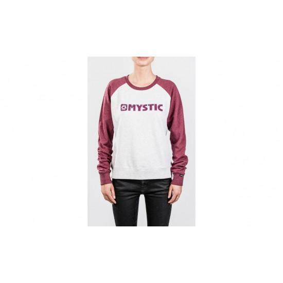 Дамска блуза Mystic Brand C Sweat
